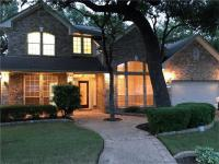 8703 Sea Ash Cir, Round Rock, TX 78681