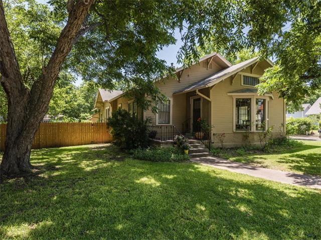 1419 Howard St, Taylor, TX 76574