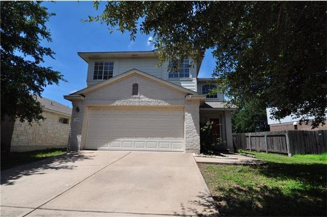 3308 Cave Dome Path, Round Rock, TX 78681