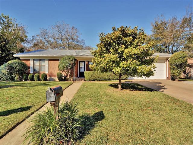 11508 Oak Trl, Austin, TX 78753