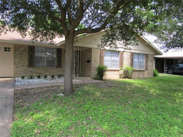 2110 Kenbridge Dr, Austin, TX 78757