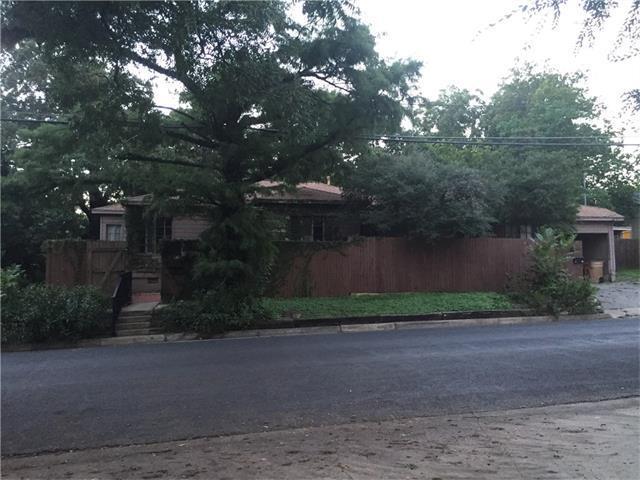 2400 Dormarion Rd, Austin, TX 78703