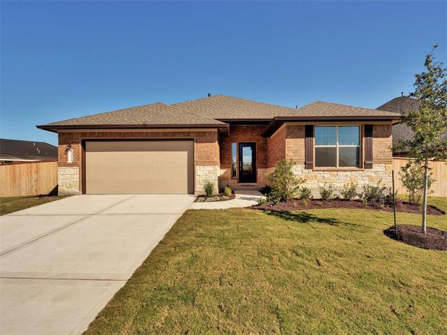 11716 Pine Mist Ct, Manor, TX 78653