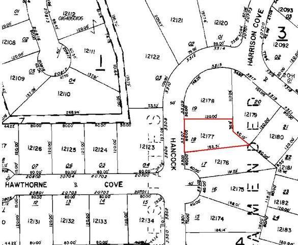 3307 Hancock Ave, Lago Vista, TX 78645