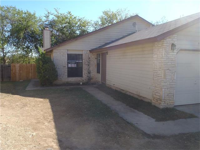 418 Parkhill Cv #418, Round Rock, TX 78664