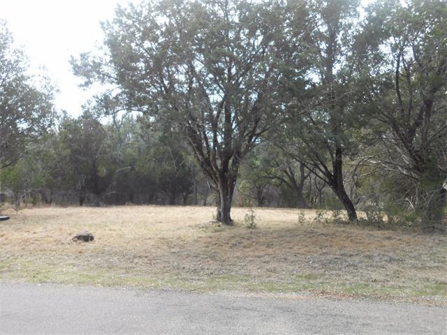 Deer Hollow Dr, Horseshoe Bay, TX 78657