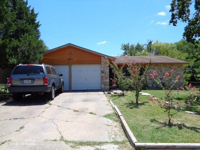 8203 View Ridge Dr, Austin, TX 78724