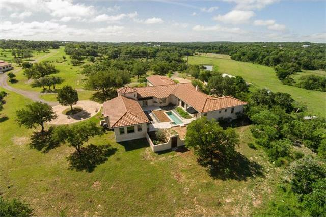 989 Old Red Ranch Rd, Dripping Springs, TX 78620