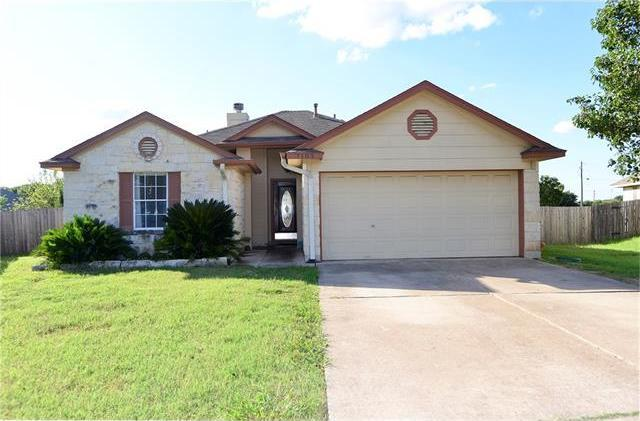 1103 Chickory Ct, Leander, TX 78641