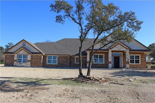 284 County Road 4773, Kempner, TX 76539