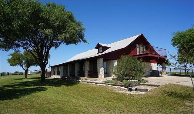 9100 State Highway 130, Hutto, TX 78634