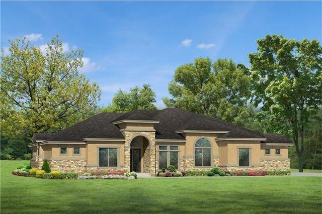 1373 Capitare, New Braunfels, TX 78132