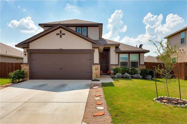 16809 Bridgefarmer Blvd, Pflugerville, TX 78660