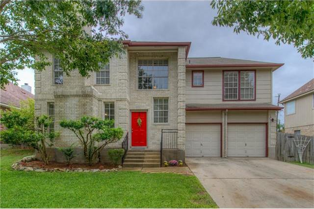 704 Creekmont Dr, Round Rock, TX 78681
