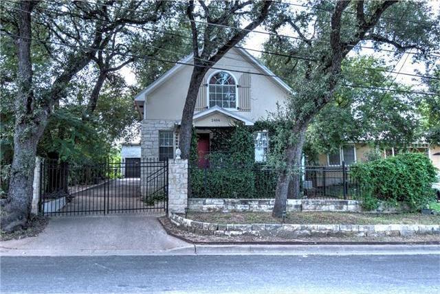 2404 Thornton Rd, Austin, TX 78704