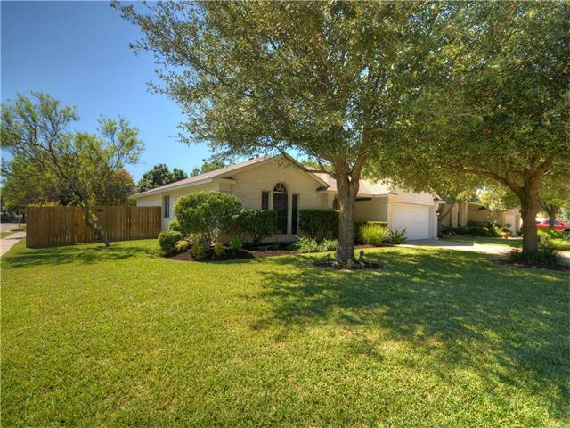1413 Coral Cay Ln, Round Rock, TX 78664