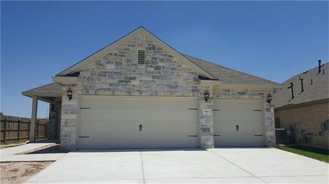 3612 Anchor Bay Dr, Pflugerville, TX 78660