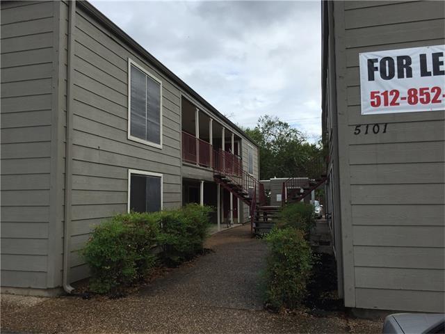 5101 Evans Ave #206, Austin, TX 78751
