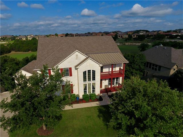 2309 Ambush Canyon, Leander, TX 78641