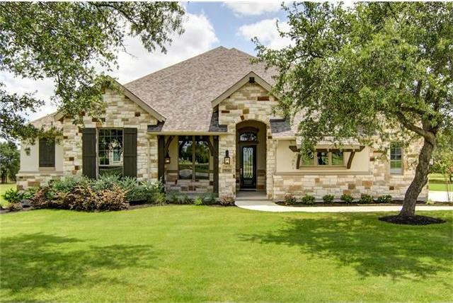 3124 Vista Heights Dr, Leander, TX 78641
