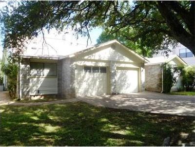 13351 Water Oak Ln #A, Austin, TX 78729
