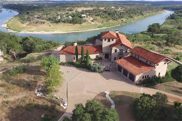 3228 Fall Creek Estates Dr, Spicewood, TX 78669