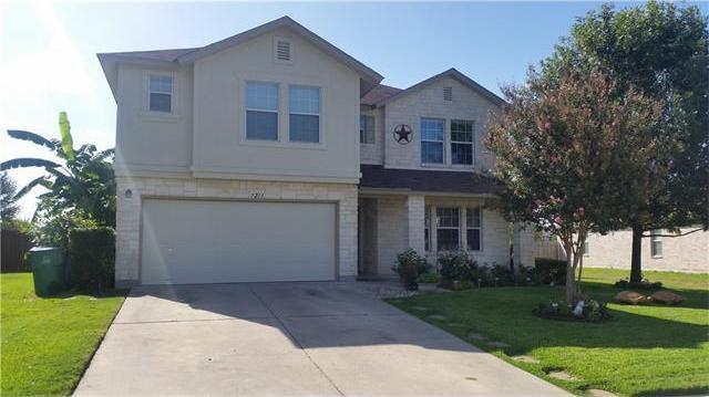 1213 Golden Eagle St, Pflugerville, TX 78660