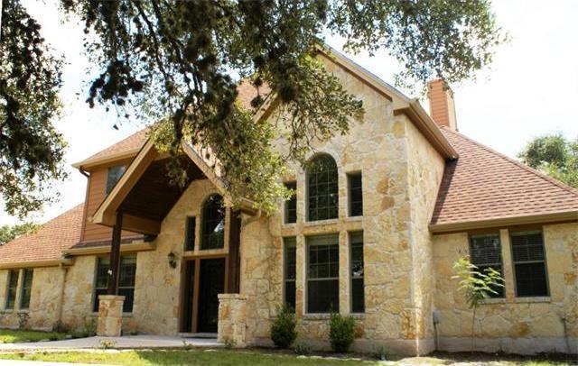 262 Frontera Ranch Cv, Dripping Springs, TX 78620