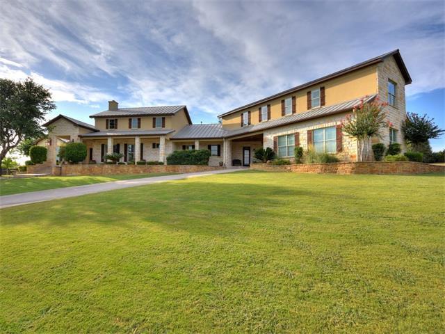 15700 Palomino Ranch Dr, Leander, TX 78641