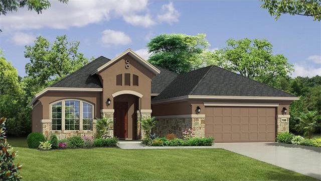 4936 Fiore Trl, Round Rock, TX 78665
