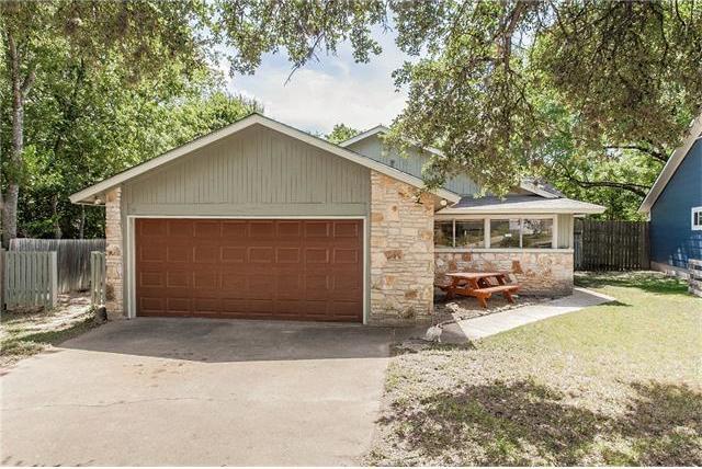 7605 Melville Cv, Austin, TX 78749