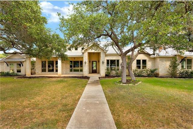 1220 Sandy Oaks Ranch Rd, Johnson City, TX 78636