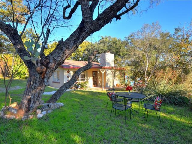 437 Paleface Point Dr, Spicewood, TX 78669