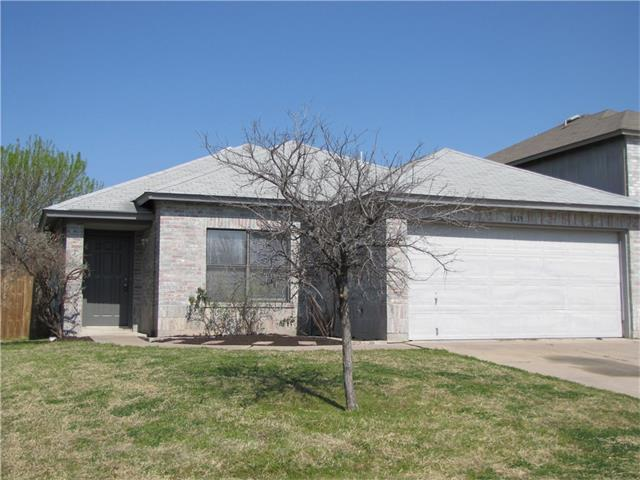 3639 Bass Loop, Round Rock, TX 78665