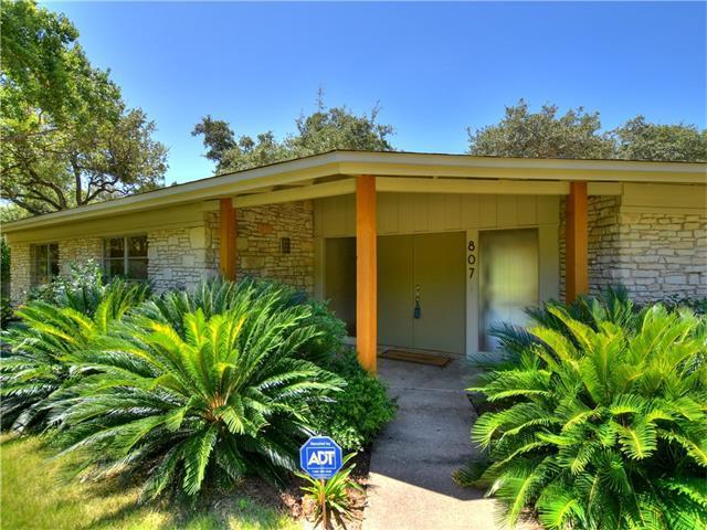 807 Loma Linda Dr, West Lake Hills, TX 78746