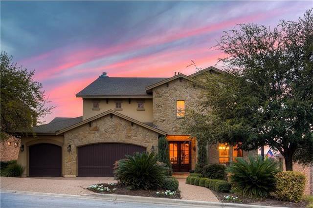 13405 Coleto Creek Trl, Austin, TX 78732