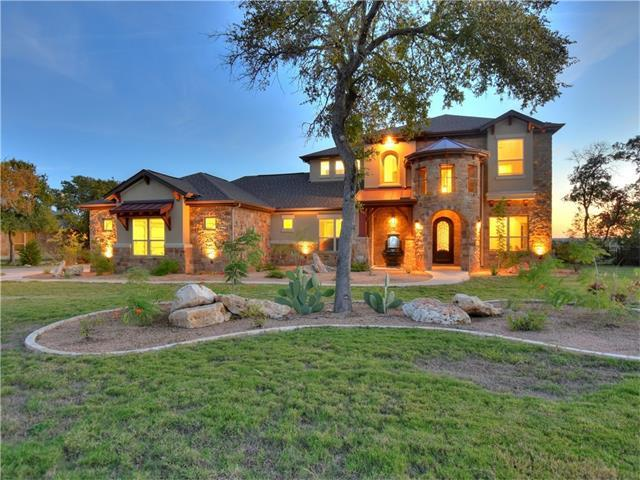 813 Dream Catcher Dr, Leander, TX 78641