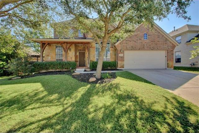 18933 Colonial Manor Ln, Pflugerville, TX 78660
