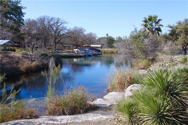198A Lot Shorewood Downs, Granite Shoals, TX 78654