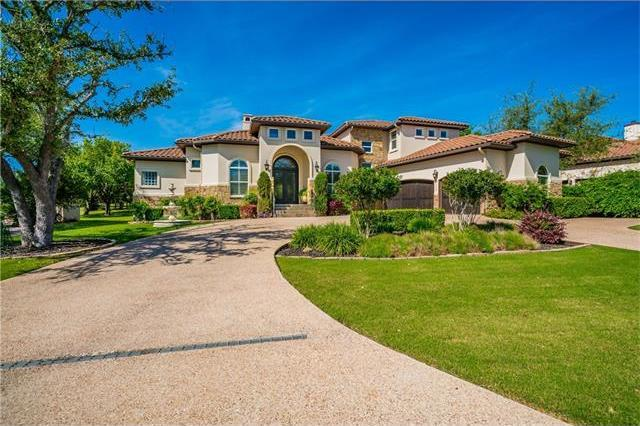 3 Gentlebrook Bnd, The Hills, TX 78738