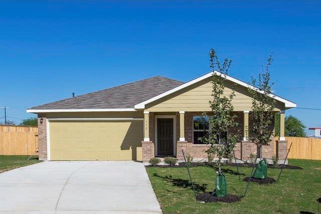 112 Westminster Dr, Kyle, TX 78640