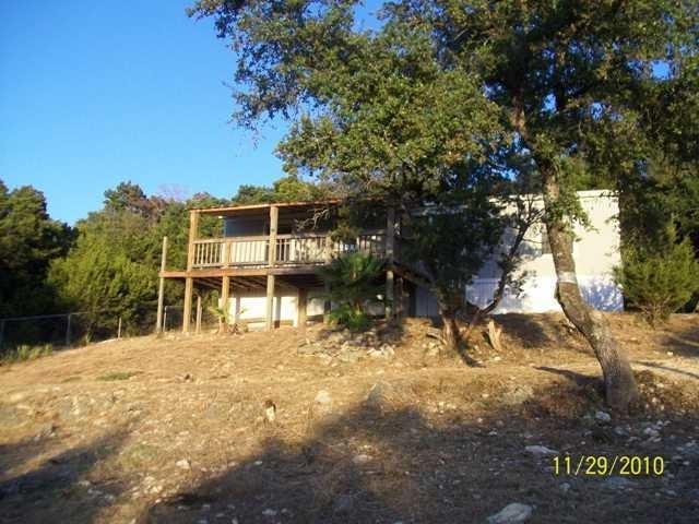 2252 Waterfront Park Dr, Canyon Lake, TX 78133