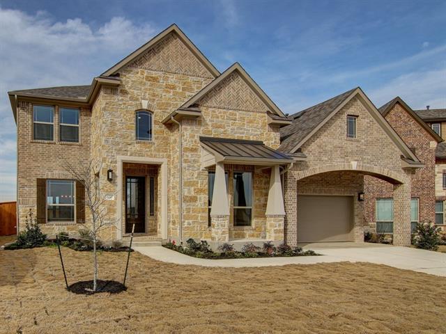 600 Breezygrass Way, Georgetown, TX 78626