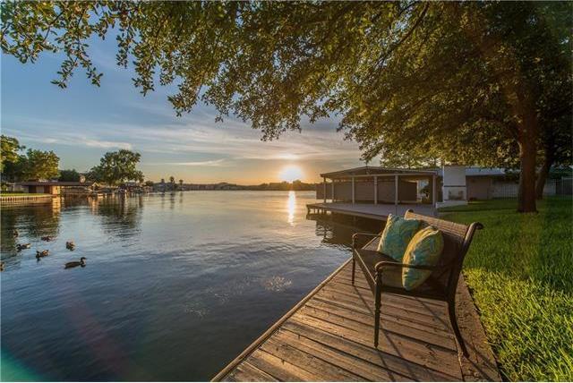 306 Scenic Dr, Horseshoe Bay, TX 78657
