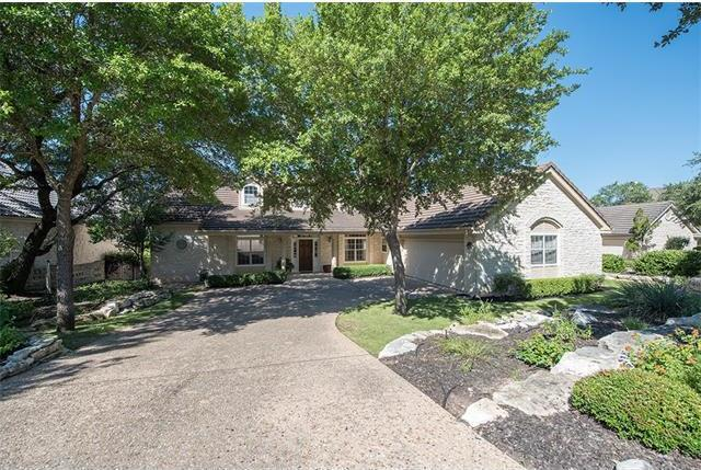 11 Waterfall Dr, The Hills, TX 78738