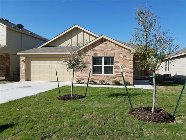 144 Ammonite Lane, Jarrell, TX 76537