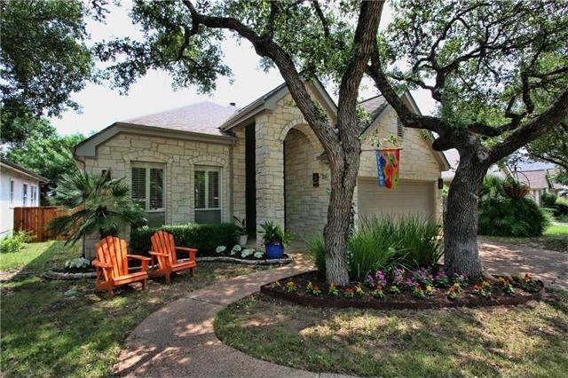 11532 Emerald Falls Dr, Austin, TX 78738