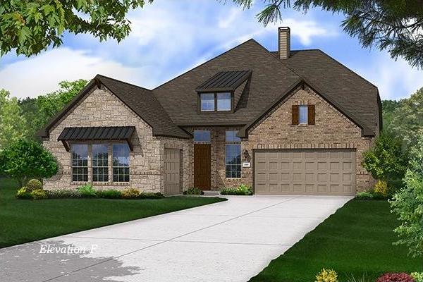 3909 Rosa Park Ln, Pflugerville, TX 78660
