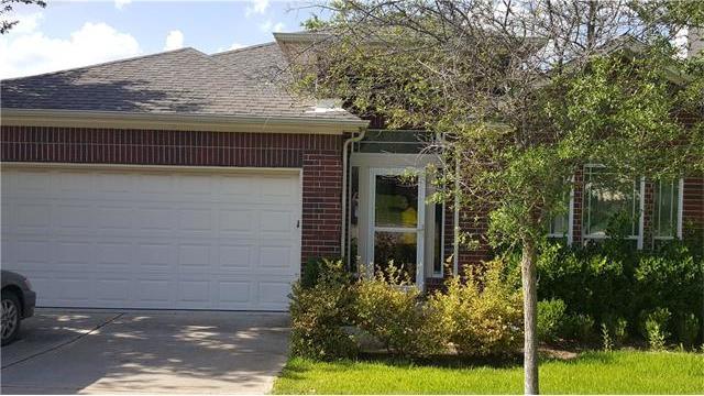 1706 Woodvista Pl, Round Rock, TX 78665