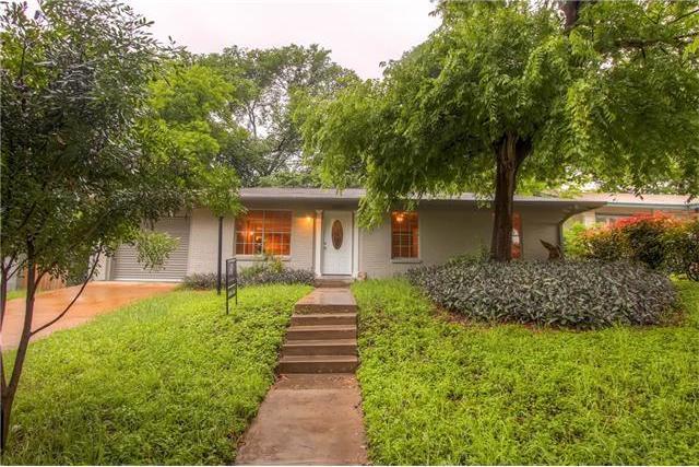 6806 La Salle Dr, Austin, TX 78723